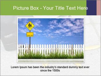 Slide On Banana Peel PowerPoint Template - Slide 16
