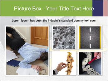 Slide On Banana Peel PowerPoint Template - Slide 19
