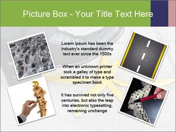 Slide On Banana Peel PowerPoint Template - Slide 24