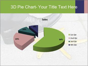 Slide On Banana Peel PowerPoint Template - Slide 35