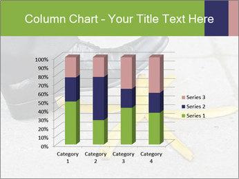 Slide On Banana Peel PowerPoint Template - Slide 50