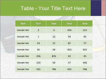 Slide On Banana Peel PowerPoint Template - Slide 55