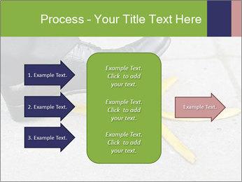 Slide On Banana Peel PowerPoint Template - Slide 85