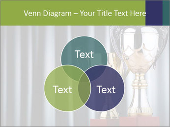 Two Trophies PowerPoint Template - Slide 33
