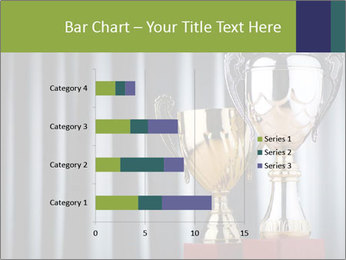 Two Trophies PowerPoint Template - Slide 52