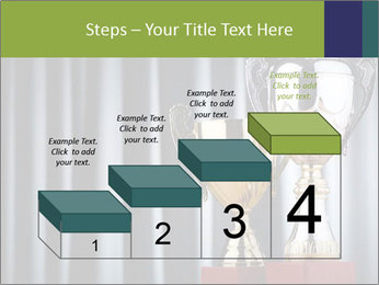 Two Trophies PowerPoint Template - Slide 64