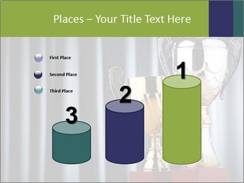Two Trophies PowerPoint Template - Slide 65