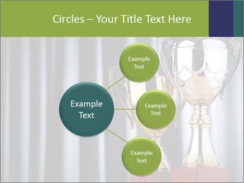 Two Trophies PowerPoint Template - Slide 79
