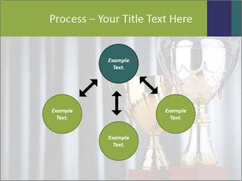 Two Trophies PowerPoint Template - Slide 91