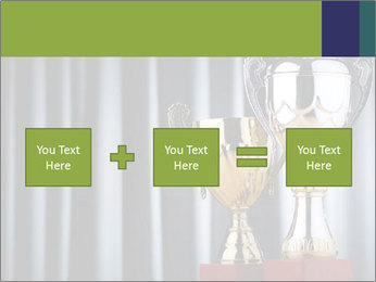 Two Trophies PowerPoint Template - Slide 95