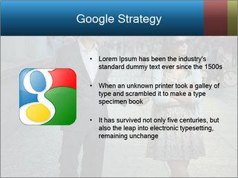 Couple Argue PowerPoint Templates - Slide 10