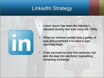 Couple Argue PowerPoint Templates - Slide 12