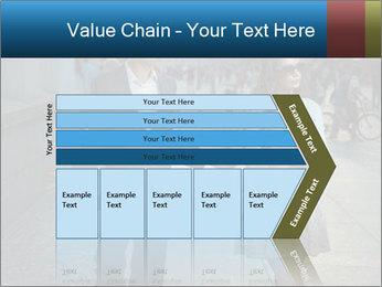 Couple Argue PowerPoint Templates - Slide 27