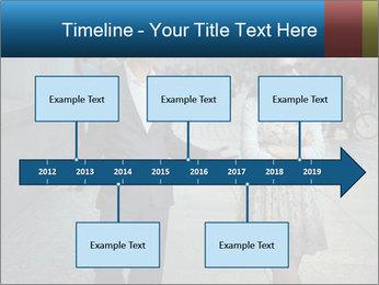 Couple Argue PowerPoint Templates - Slide 28