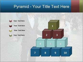Couple Argue PowerPoint Templates - Slide 31