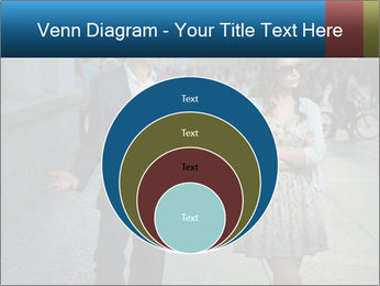 Couple Argue PowerPoint Template - Slide 34