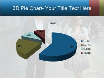 Couple Argue PowerPoint Templates - Slide 35