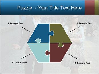 Couple Argue PowerPoint Templates - Slide 40