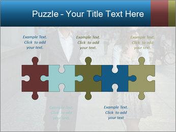 Couple Argue PowerPoint Templates - Slide 41