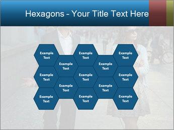 Couple Argue PowerPoint Templates - Slide 44