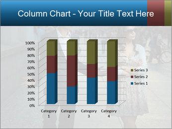 Couple Argue PowerPoint Template - Slide 50