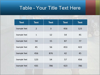 Couple Argue PowerPoint Templates - Slide 55