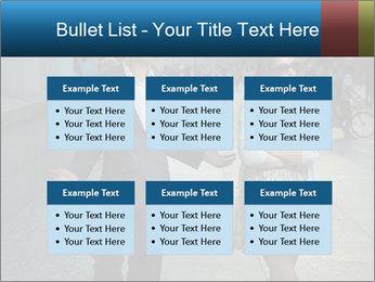 Couple Argue PowerPoint Templates - Slide 56