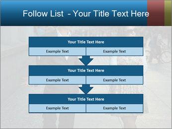 Couple Argue PowerPoint Templates - Slide 60