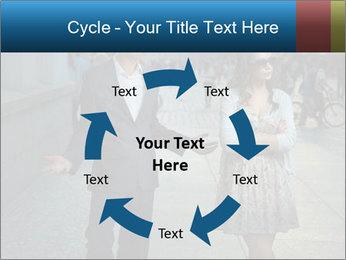Couple Argue PowerPoint Templates - Slide 62