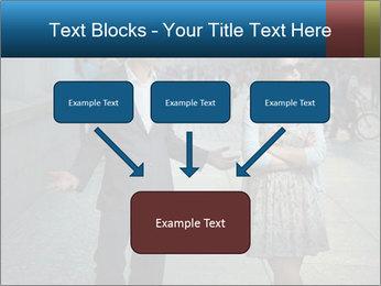 Couple Argue PowerPoint Templates - Slide 70