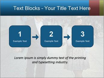 Couple Argue PowerPoint Templates - Slide 71