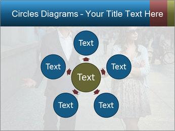 Couple Argue PowerPoint Templates - Slide 78