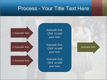 Couple Argue PowerPoint Templates - Slide 85