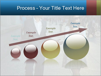 Couple Argue PowerPoint Templates - Slide 87