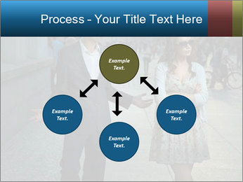 Couple Argue PowerPoint Template - Slide 91