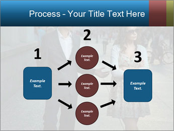 Couple Argue PowerPoint Template - Slide 92