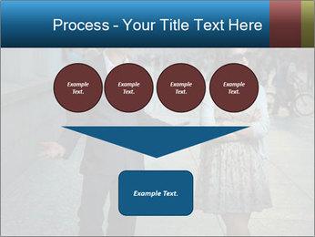 Couple Argue PowerPoint Template - Slide 93