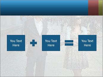 Couple Argue PowerPoint Templates - Slide 95