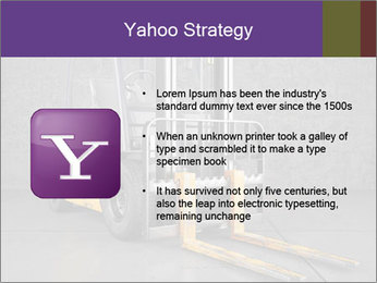 Lifter Machine PowerPoint Template - Slide 11