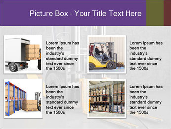 Lifter Machine PowerPoint Template - Slide 14