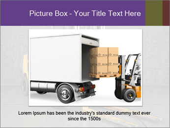 Lifter Machine PowerPoint Template - Slide 15