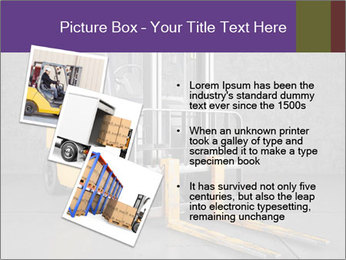 Lifter Machine PowerPoint Template - Slide 17