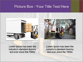 Lifter Machine PowerPoint Template - Slide 18