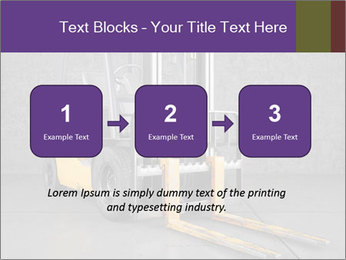 Lifter Machine PowerPoint Template - Slide 71