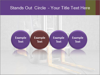 Lifter Machine PowerPoint Template - Slide 76