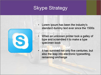 Lifter Machine PowerPoint Template - Slide 8