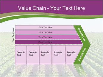 Green Field Till Horizon PowerPoint Template - Slide 27