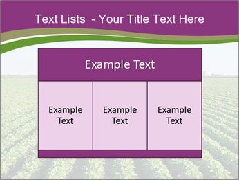 Green Field Till Horizon PowerPoint Template - Slide 59