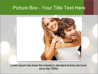 Candle Flame PowerPoint Template - Slide 15