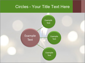 Candle Flame PowerPoint Template - Slide 79